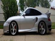 2001 Porsche 3.6L 3606CC H6